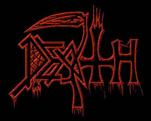 death metal logo - photo #11