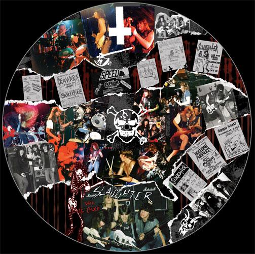 Infernal Slaughter - Demo I.